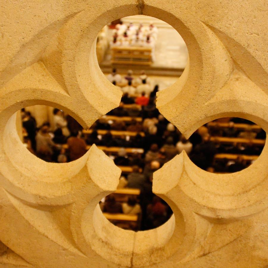 Adoración nocturna española de León