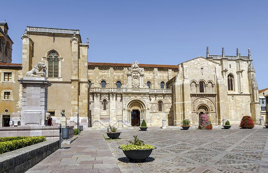 Basilica Isidoriana
