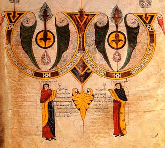 Códices de Santo Martino