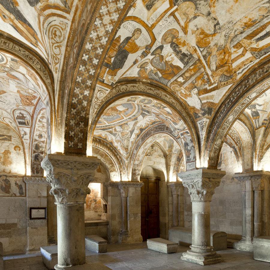 Panthéon des Rois