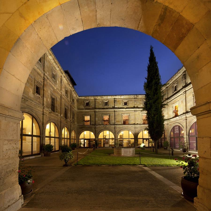 Hôtel La Royale Collégiale