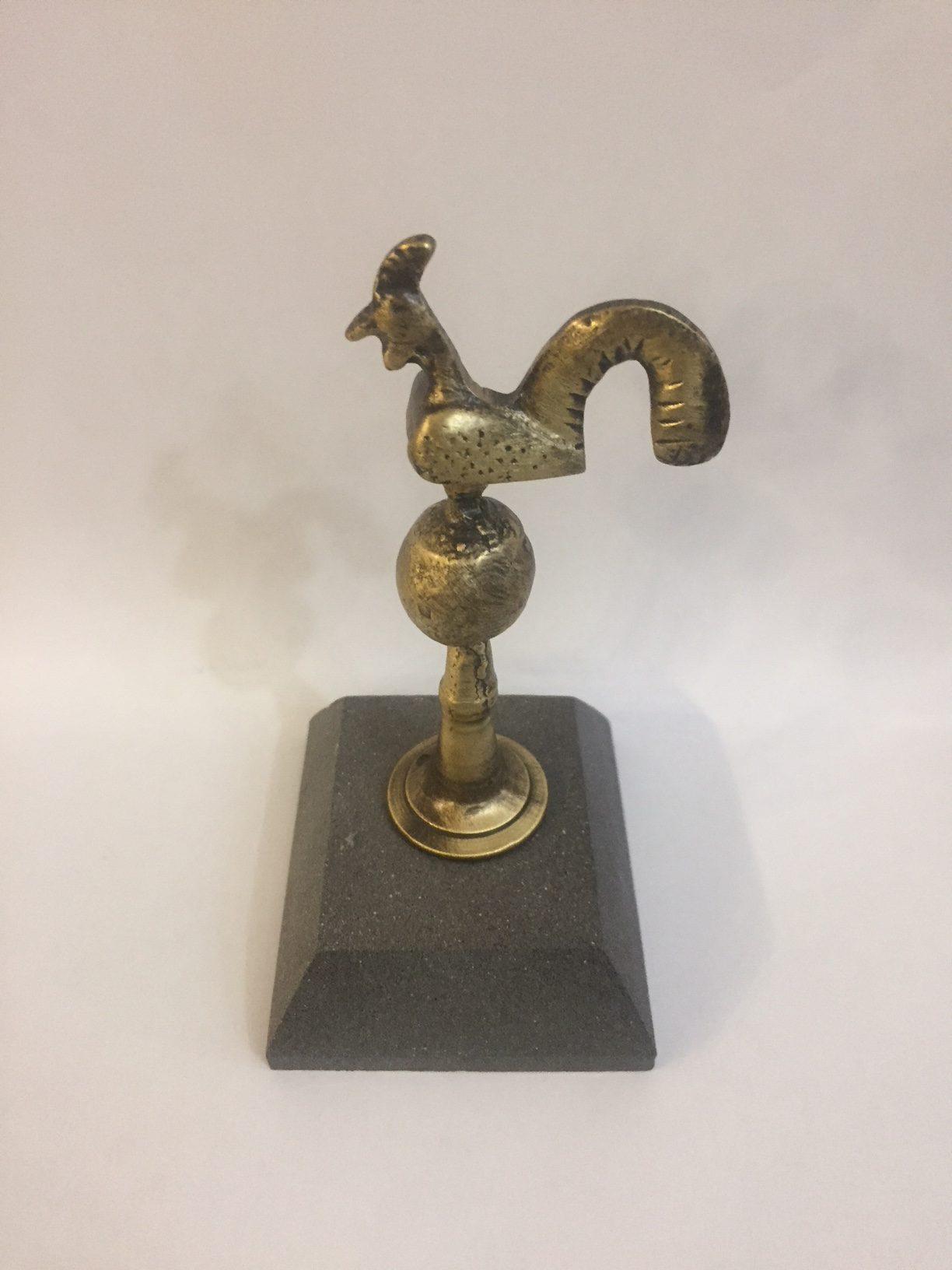 gallo persa
