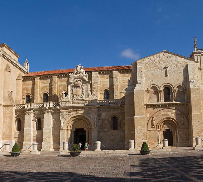 Museo San Isidoro - Basílica Isidoriana